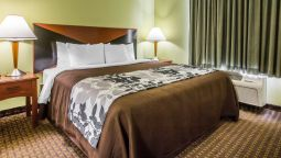 Kamers Sleep Inn & Suites Hiram