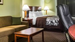 Room Sleep Inn & Suites Hiram