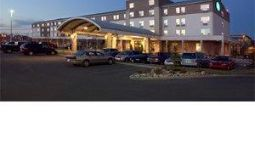 CHATEAU NOVA HOTEL AND SUITES - Edmonton