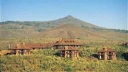 Hotel GREAT RIFT VALLEY - Naivasha
