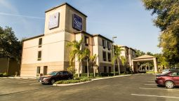 Sleep Inn & Suites - Lakeland (Florida)