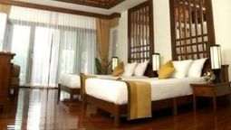 Room Fair House Villas and Spa
