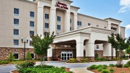 Exterior view Hampton Inn - Suites Lanett-West Point AL