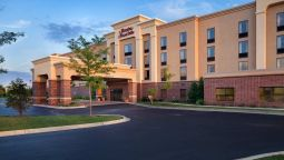 Hampton Inn - Suites Chicago-Libertyville - Libertyville (Illinois)