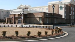 Hotel Homewood Suites by Hilton Macon-North