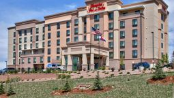 Buitenaanzicht Hampton Inn and Suites Denver-Highlands Ranch