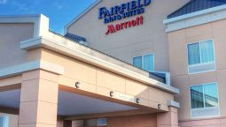 Exterior view Fairfield Inn & Suites Lock Haven
