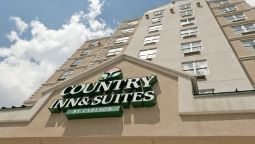 Exterior view COUNTRY INN STE NEW YORK CITY