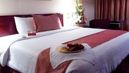Room Quality Inn & Suites Saltillo Eurotel