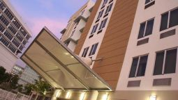 Exterior view SpringHill Suites Miami Airport East/Medical Center