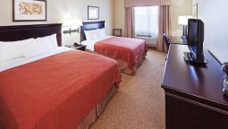 Kamers COUNTRY INN AND SUITES MIDLAND
