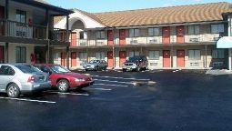 Hotel Econo Lodge Norwalk - Norwalk (Connecticut)
