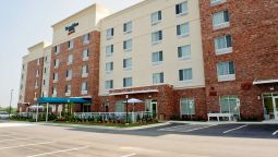 Buitenaanzicht TownePlace Suites Charlotte Mooresville