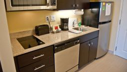 Kamers TownePlace Suites Charlotte Mooresville