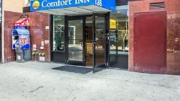 Exterior view Comfort Inn Lower East Side