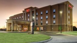 Hampton Inn Pampa TX - Pampa (Texas)