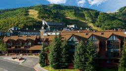 Hotel THE LODGE AT THE MOUNTAIN VILL - Park City (Utah)