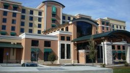 Hotel Embassy Suites by Hilton Savannah Airport - Pooler (Georgia)