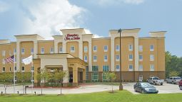 Exterior view Hampton Inn - Suites Palestine