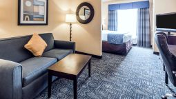 Room Comfort Suites Pell City