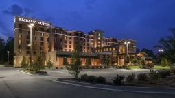 Buitenaanzicht Embassy Suites by Hilton Savannah Airport