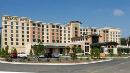 Exterior view Embassy Suites by Hilton Savannah Airport