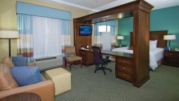 Suite Hampton Inn - Suites Baton Rouge-Port Allen