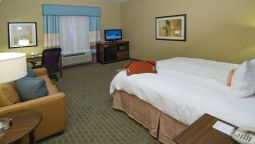 Room Hampton Inn - Suites Baton Rouge-Port Allen