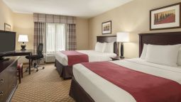 Kamers COUNTRY INN SUITES PRINCETON