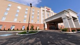 Buitenaanzicht Hampton Inn Richmond - South