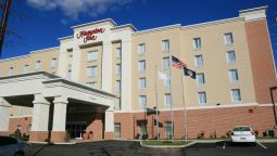 Exterior view Hampton Inn Richmond - South