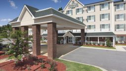 COUNTRY INN SUITES ROCKY MOUNT - Rocky Mount (North Carolina)