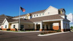 Homewood Suites by Hilton Minneapolis-St Paul-New Brighton - St Paul (Minnesota)