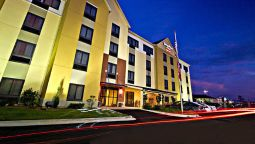 Hotel TownePlace Suites Savannah Airport - Savannah (Georgia)
