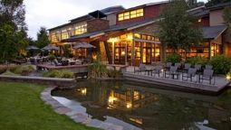 Hotel CEDARBROOK LODGE SEA AIRPORT - SeaTac (Washington)