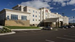 Exterior view Hampton Inn - Suites Rochester-North
