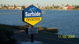 Exterior view SURFSIDE INN SUITES
