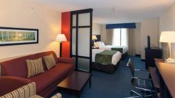 Room Comfort Suites East