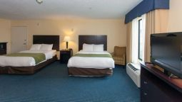 Room Comfort Suites Lincoln