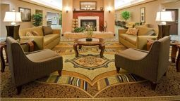 Kamers Homewood Suites by Hilton Minneapolis-St Paul-New Brighton