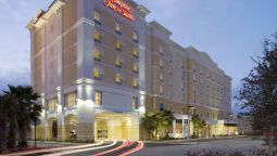 Buitenaanzicht Hampton Inn - Suites Savannah-Midtown GA