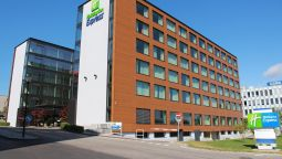 Holiday Inn Express ZÜRICH AIRPORT - Rümlang
