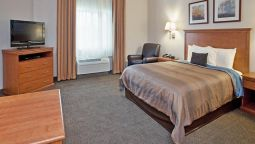 Kamers Candlewood Suites KANSAS CITY NORTHEAST