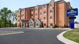 MICROTEL INN & SUITES BY WYNDH - Tuscumbia (Alabama)