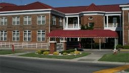 KELLOGG HOTEL AND CONFERENCE CENTER - Tuskegee (Alabama)