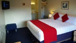 Kamers Abbots Hamilton - Hotel and Conference Centre