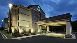 Exterior view Holiday Inn Express & Suites MAUMELLE - LITTLE ROCK NW