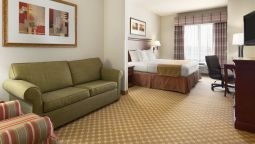 Room COUNTRY INN AND SUITES TIFTON