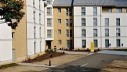 Appart City Arlon Porte du Luxembourg Residence Hoteliere