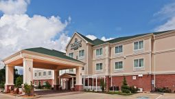 COUNTRY INN SUITES TYLER SOUTH - Tyler (Texas)